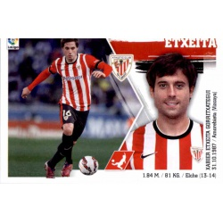 Etxeita Athletic Club 6Ediciones Este 2015-16