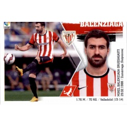 Balenziaga Athletic Club 9Ediciones Este 2015-16