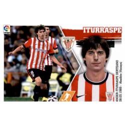 Iturraspe Athletic Club 13 Ediciones Este 2015-16