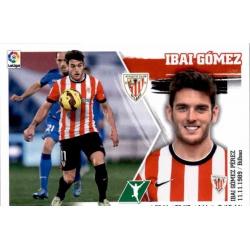 Ibai Gómez Athletic Club 17 Ediciones Este 2015-16