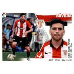 Bóveda Athletic Club 21 Ediciones Este 2015-16