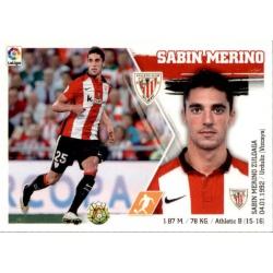Sabin Merino Athletic Club 22 Ediciones Este 2015-16