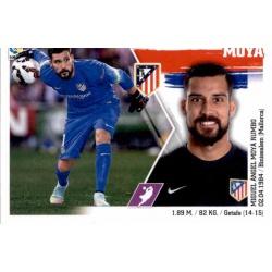 Moyá Atlético Madrid 4 Ediciones Este 2015-16