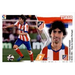 Tiago Atlético Madrid 12 Ediciones Este 2015-16