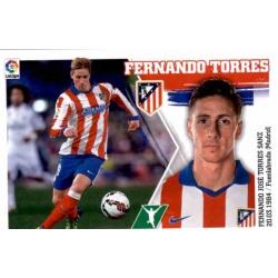 Fernando Torres Atlético Madrid 20 Ediciones Este 2015-16