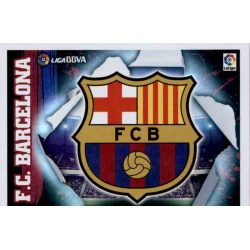 Escudo Barcelona 1 Ediciones Este 2015-16