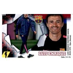 Luis Enrique Barcelona 2 Ediciones Este 2015-16