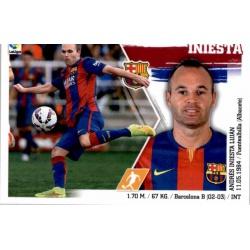 Iniesta Barcelona 14