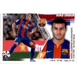 Rafinha Barcelona 16 Ediciones Este 2015-16