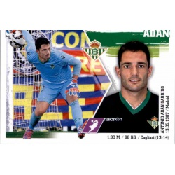 Adán Betis 3 Ediciones Este 2015-16