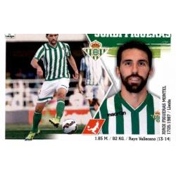 Jordi Figueras Betis 8 Ediciones Este 2015-16