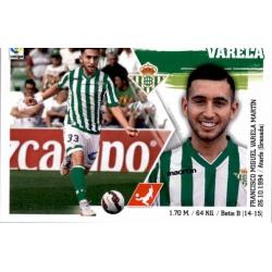 Varela Betis 10 Ediciones Este 2015-16