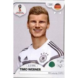 Timo Werner Alemania 451