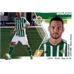 Digard Betis 14 Ediciones Este 2015-16