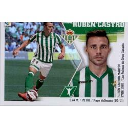 Rubén Castro Betis 20 Ediciones Este 2015-16