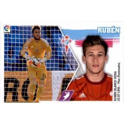 Rubén Celta 4 Ediciones Este 2015-16