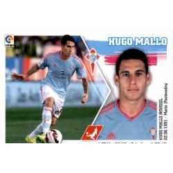Hugo Mallo Celta 5 Ediciones Este 2015-16
