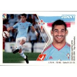 Jonny Celta 9 Ediciones Este 2015-16