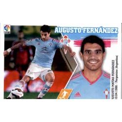 Augusto Fernández Celta 12 Ediciones Este 2015-16