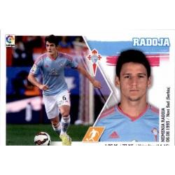 Radoja Celta 13 Ediciones Este 2015-16