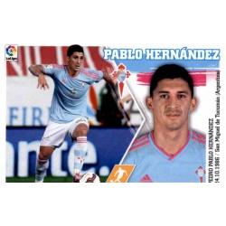 Pablo Hernández Celta 14 Ediciones Este 2015-16