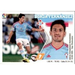 Borja Fernández Celta 16 Ediciones Este 2015-16