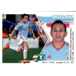 Orellana Celta 17 Ediciones Este 2015-16