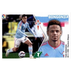 Bongonda Celta 18 Ediciones Este 2015-16