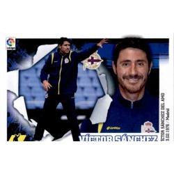 Víctor Sánchez Deportivo 2 Ediciones Este 2015-16