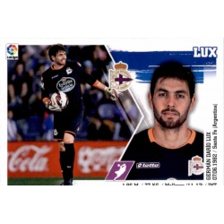 Germán Lux Deportivo 4 Ediciones Este 2015-16