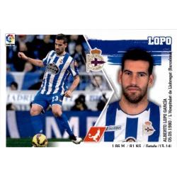 Lopo Deportivo 7 Ediciones Este 2015-16