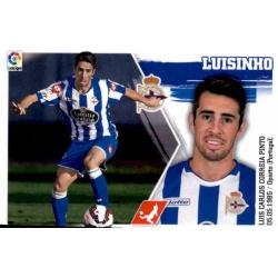 Luisinho Deportivo 10 Ediciones Este 2015-16