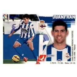 Juanfran Deportivo 15 Ediciones Este 2015-16