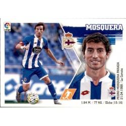 Mosquera Deportivo 16 Ediciones Este 2015-16