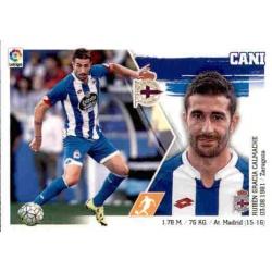 Cani Deportivo 17 Ediciones Este 2015-16