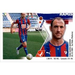 Ramis Eibar 7 Ediciones Este 2015-16
