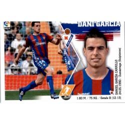 Dani García Eibar 11 Ediciones Este 2015-16