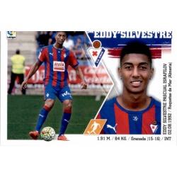 Eddy Silvestre Eibar 16 Ediciones Este 2015-16