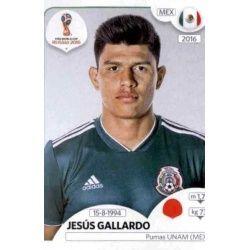Jesús Gallardo México 458