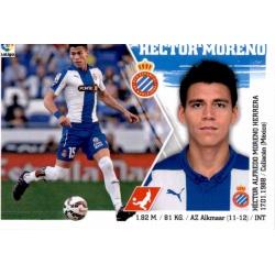 Héctor Moreno Espanyol 6 Ediciones Este 2015-16