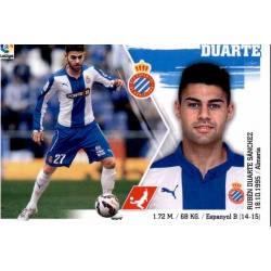 Duarte Espanyol 8 Ediciones Este 2015-16