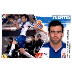 Fuentes Espanyol 9 Ediciones Este 2015-16