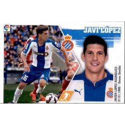 Javi López Espanyol 10 Ediciones Este 2015-16