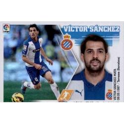 Victor Sánchez Espanyol 11 Ediciones Este 2015-16