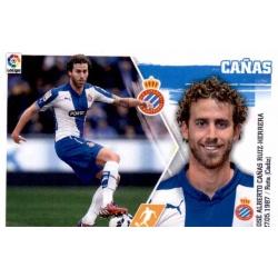 Cañas Espanyol 12 Ediciones Este 2015-16