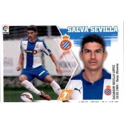 Salva Sevilla Espanyol 14 Ediciones Este 2015-16