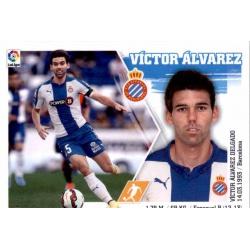 Víctor Álvarez Espanyol 15 Ediciones Este 2015-16