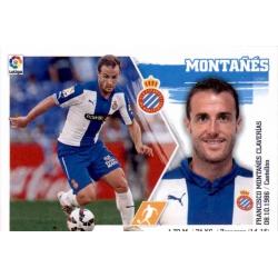 Montañés Espanyol 16 Ediciones Este 2015-16