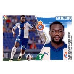 Caicedo Espanyol 20 Ediciones Este 2015-16