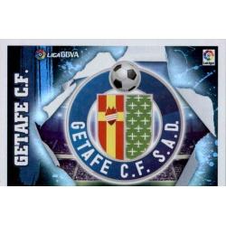 Escudo Getafe 1 Ediciones Este 2015-16